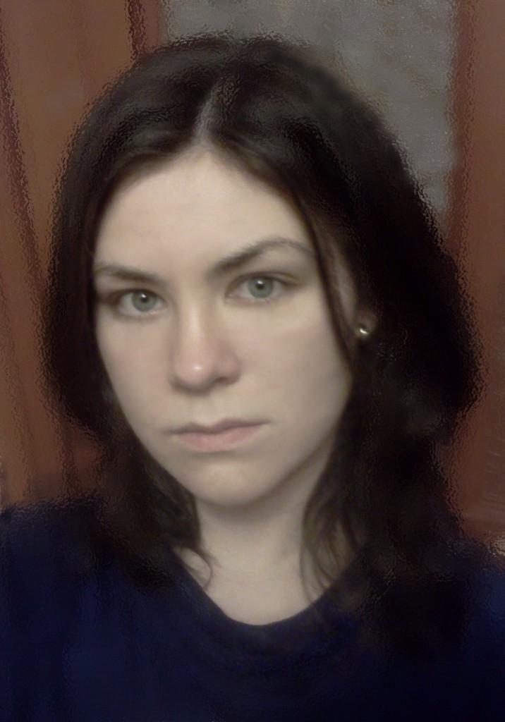 Соловьева Мария