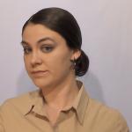 Главный редактор Дайджест ВИХРЬ Мария Соловьева